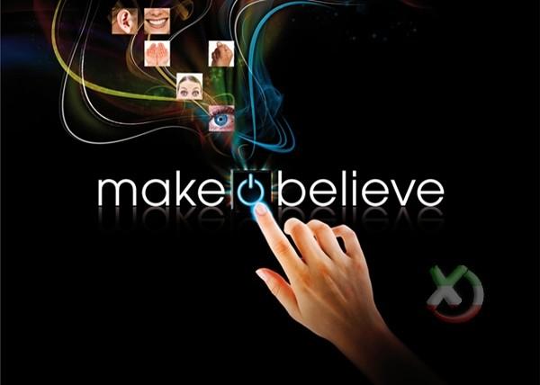 Sony_Make Believe