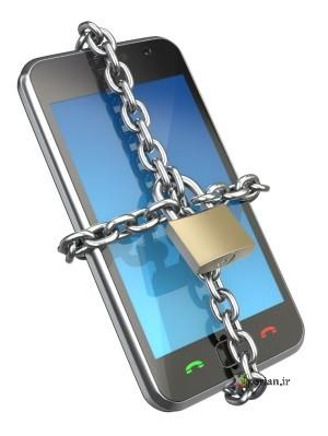 هک شدن موبایل از طریق شتابسنج تلفن همراه