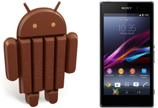 Xperia-Z1-Android-4.4-KitKat