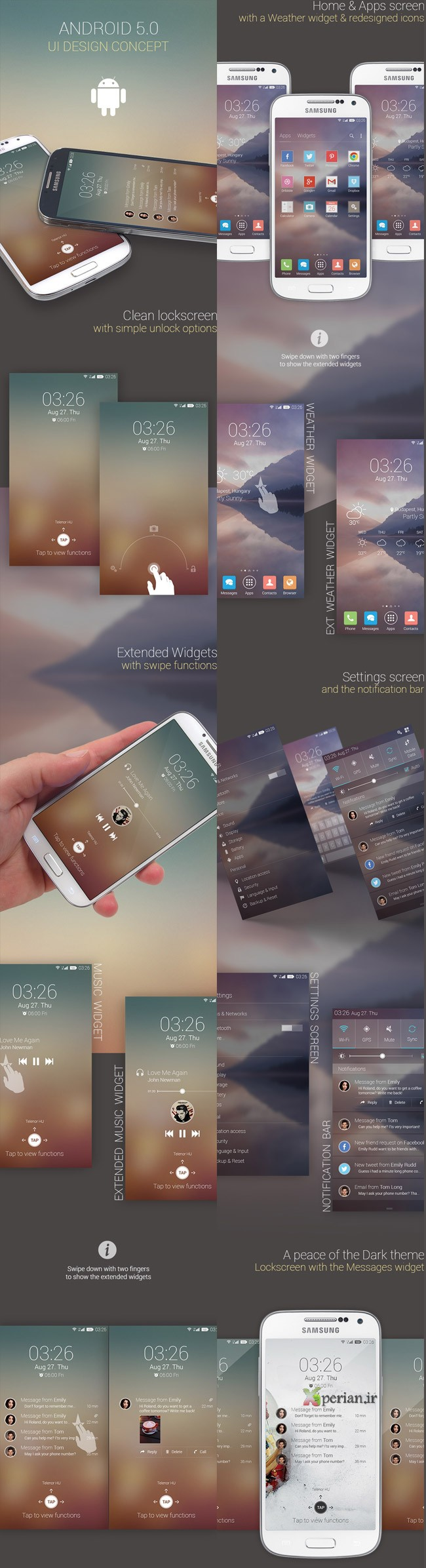 AndroidUI