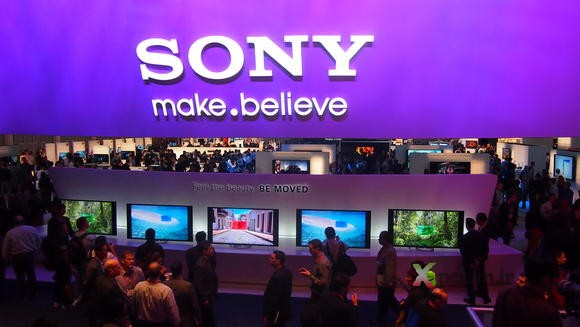 Sony-at-CES-2013