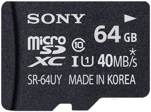 Sony-SR-64UYA-64GB-microSD-card-India