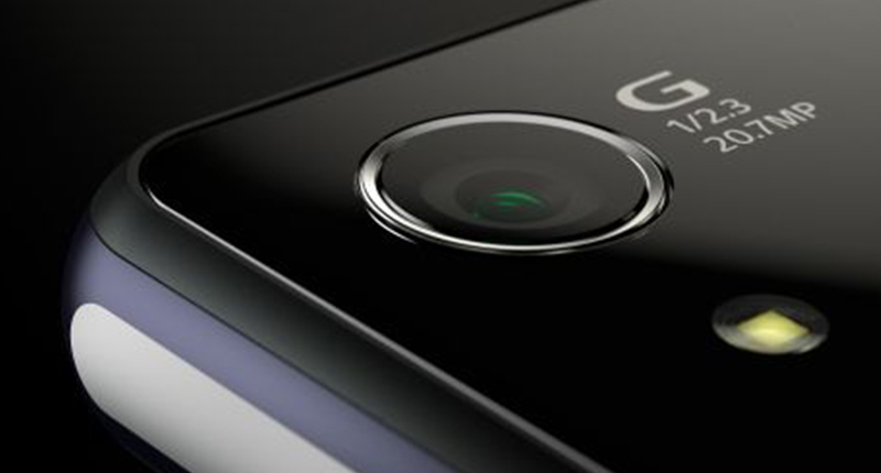Z2-camera