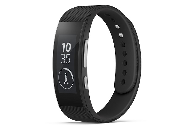 Sony Smart Band Talk SWR30