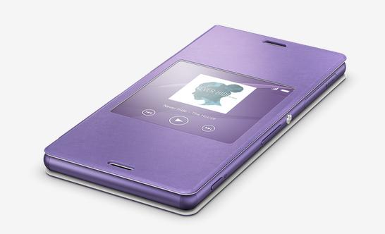 Xperia-wallpaper-Soft-Purple_3
