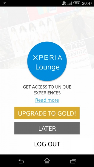 Xperia-Lounge-tiers