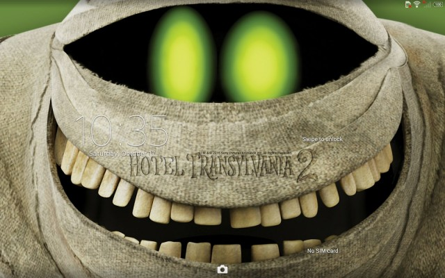 Hotel-Transylvania-2-Murray-Xperia-Theme_5_result-640x400