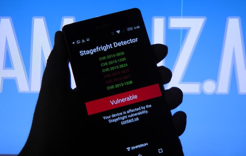 Z3-Stagefright