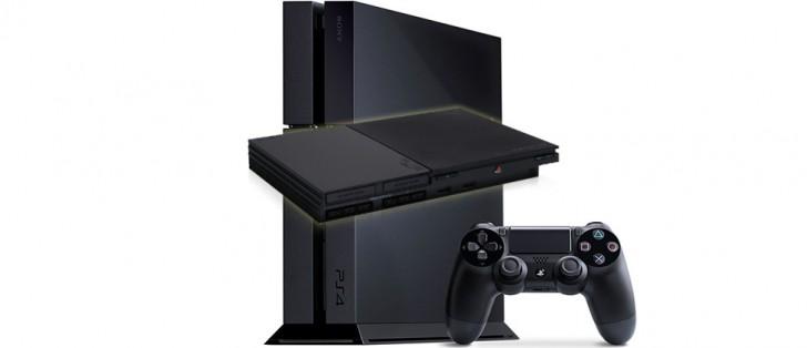 سونی در حال فراهم ساختن امکان اجرایِ بازیهایِ کنسول PS2 بر رویِ PS4 است