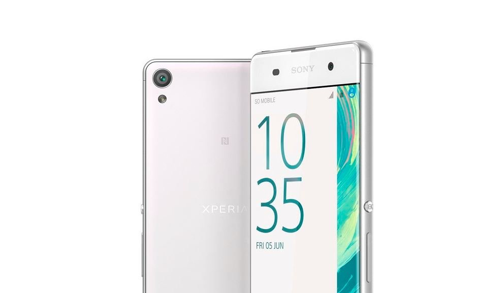 New Sony Xperia Model 2