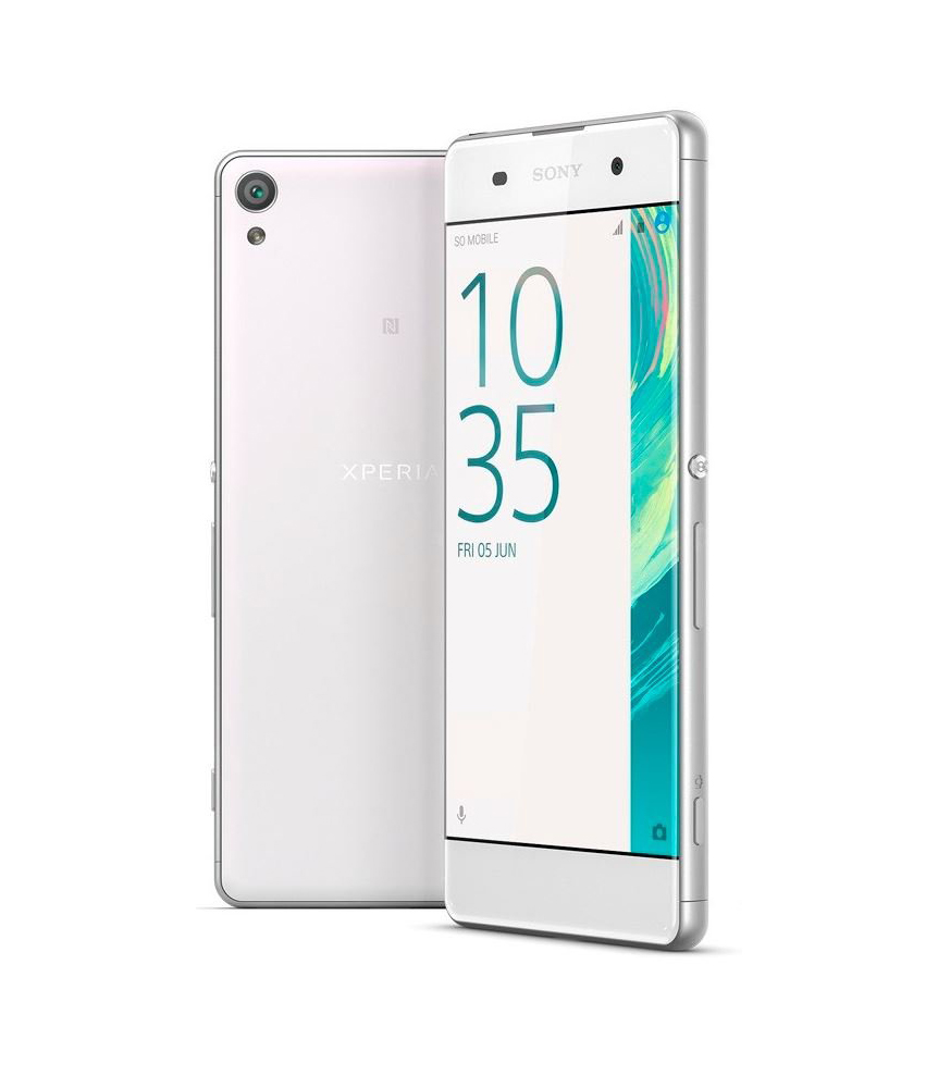 New Sony Xperia Model 3