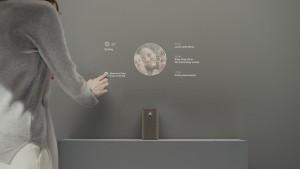Xperia Projector PIU