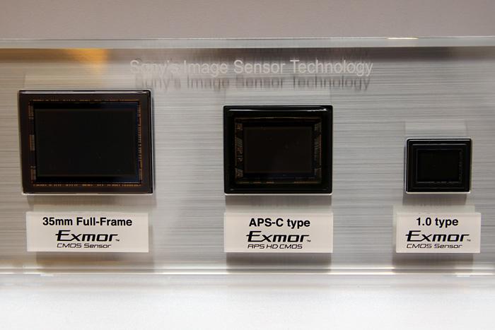 پادشاهی سونی در صنعت سنسورهای دوربین به قلمرو خودروها نیز کشیده خواهد شد