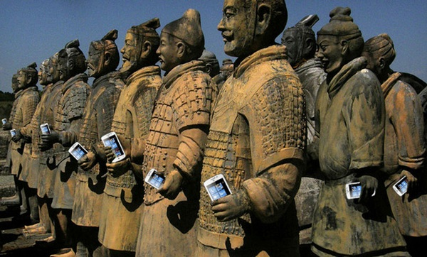 بازار گوشی های هوشمند چین، تا چه اندازه برای سونی اهمیت دارد؟