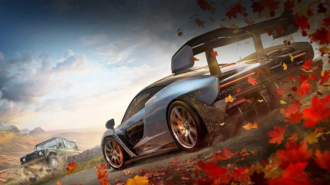 بازی Forza برای اندروید