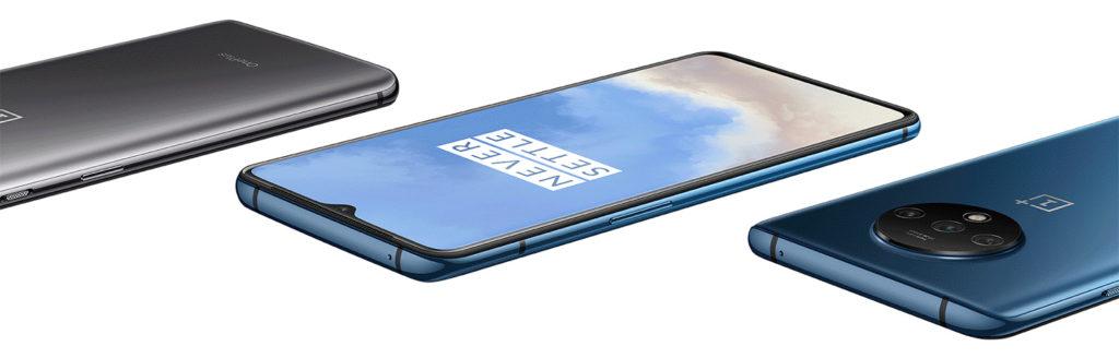 گوشی وان پلاس 7T به همراه دوربین سه گانه، صفحه نمایش 90 هرتزی و اسنپدراگون 855 پلاس رونمایی شد