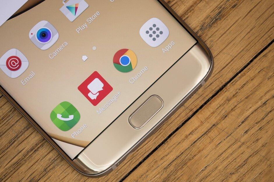 طراحی گوشی های سامسونگ