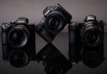 بازار دوربین های فول فریم ژاپن در انحصار سونی، بالاتر از کانن و نیکون