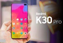 گوشی Redmi K30 اولین گوشی مجهز به سنسور 64 مگاپیکسلی سونی IMX686