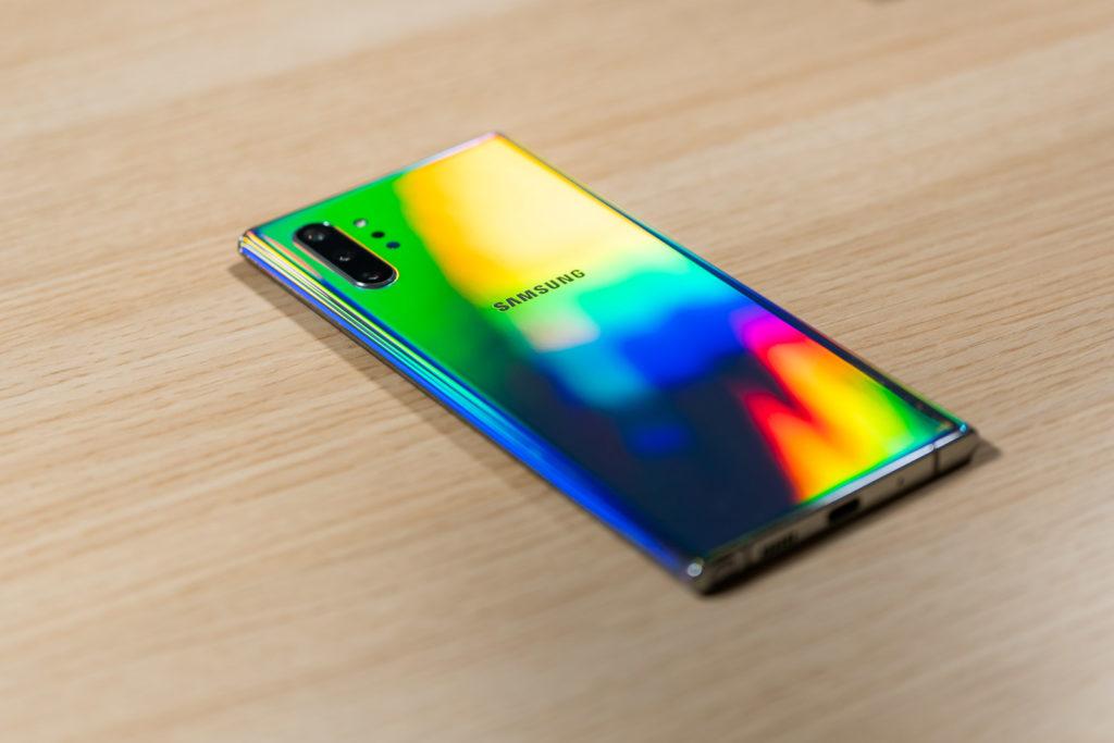 بهترین تلفن های هوشمند برای عکاسی