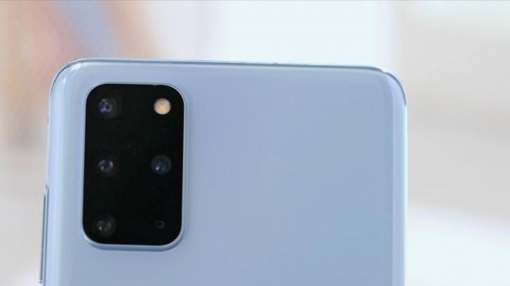خانواده جدید گوشی های سامسونگ گلکسی S با تمرکز بر روی دوربین و صفحه نمایش معرفی شدند