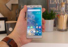 گوشی بعدی سونی یک نیمه کامپکت با صفحه نمایش 5.45 اینچی خواهد بود