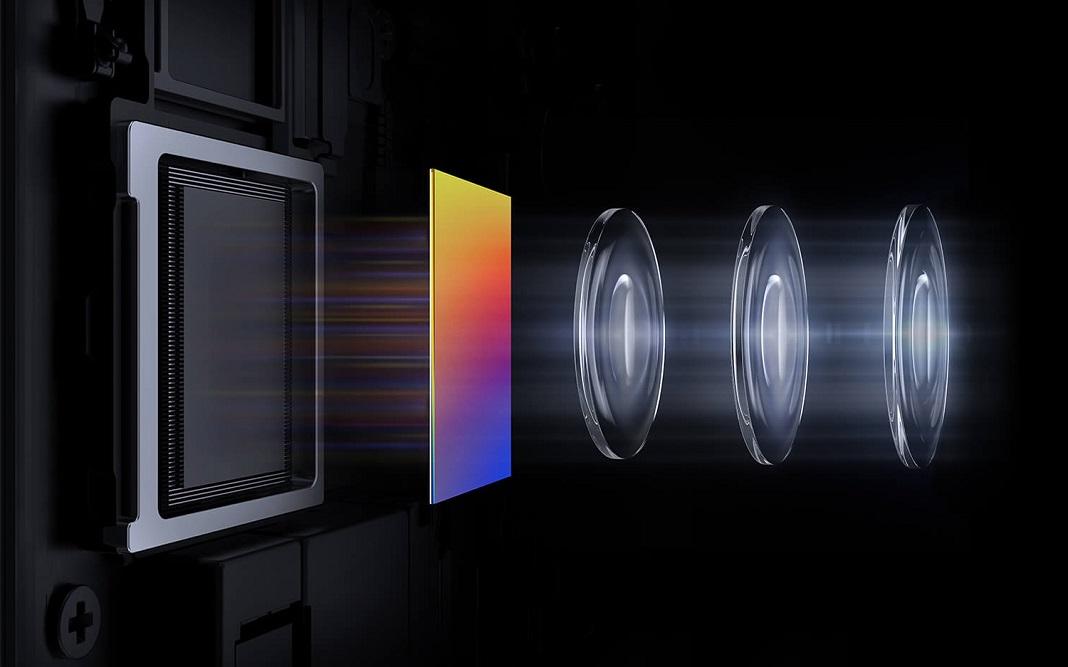 هواوی P40 Pro: تضمین بالاترین کیفیت عکاسی با سنسور های بزرگ سونی و الهام گرفته از چشمان عقاب