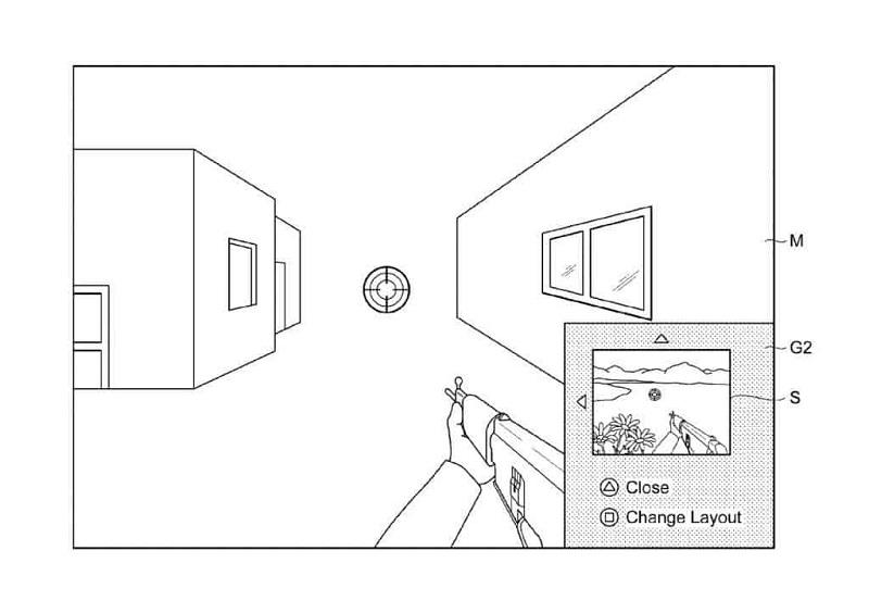 پتنت جدید سونی با کارایی مشابه ایکس باکس اسنپ به ثبت رسید