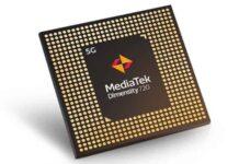 چیپست مدیاتک دایمنسیتی 720 معرفی شد: میان رده های مجهز به 5G خوش قیمت تر از همیشه