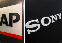 خبرگزاری آسوشیتد پرس همکاری رسمی خودش با سونی را آغاز کرد