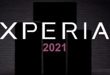 سونی در سال 2021 سه گوشی پرچمدار شامل یک مدل کامپکت عرضه می کند