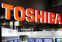 توشیبا خالق اولین لپ تاپ دنیا صنعت کامپیوتر های شخصی را برای همیشه ترک می کند