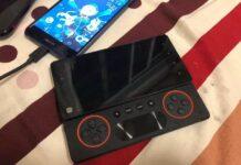 تصاویر گوشی سونی Xperia Play 2 دیده شد، یک PSP فون دیگر در راه است؟