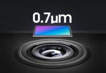 سامسونگ در حال تولید نسل سوم سنسور های 108 مگاپیکسلی