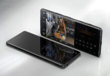 سونی از گوشی اکسپریا 5 مارک 2 رونمایی کرد: کامپکت فون مخصوص گیمینگ