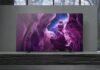 پردازنده X1 Ultimate سونی در تلویزیون OLED A8H کولاک می کند