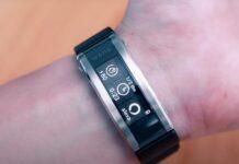مچ بند هوشمند سونی Wena 3 با امکان اتصال به ساعت های سنتی معرفی شد