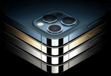 آیفون 12 پرو و آیفون 12 پرو مکس با صفحه نمایش بزرگتر و دوربین بهتر معرفی شدند