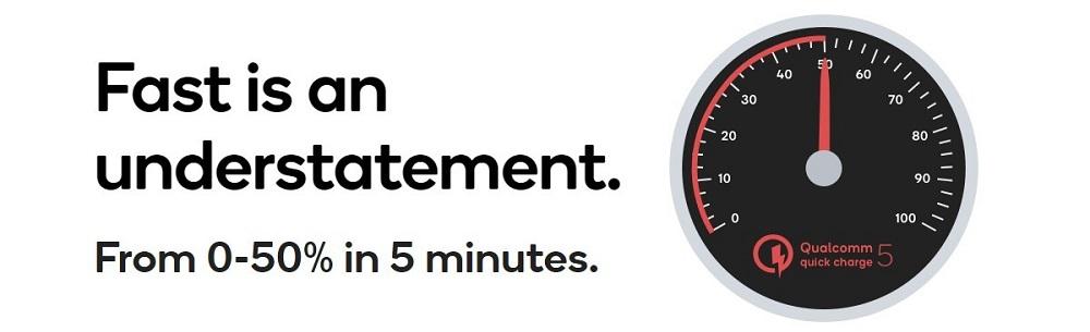 پنج گوشی مجهز به اسنپدراگون 875 در نیمه اول سال 2021 با شارژر 100 واتی راهی بازار خواهند شد