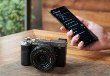 سونی آلفا 7C کوچک ترین دوربین فول فریم دنیا در هندوستان رونمایی شد