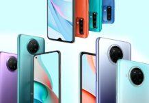 شیائومی از سه گانه جدید گوشی های ردمی نوت 9 رونمایی کرد: دوربین 108 مگاپیکسلی و نمایشگر 120 هرتز
