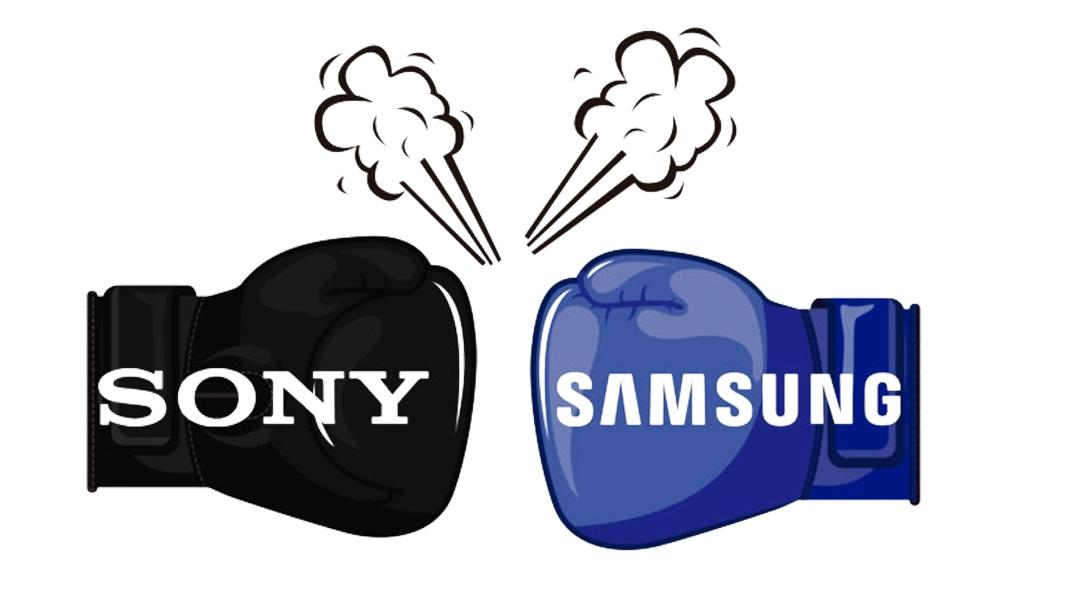 سامسونگ به دنبال کسب جایگاه سونی در فروش سنسور دوربین گوشی ها