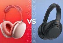 مقایسه: اپل AirPods Max در مقابل سونی WH-1000XM4؛ کدامیک بهتر است؟