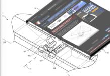 اپل پتنت یک لولای خاص را ثبت کرده است ، اشاراتی به آیفون تاشو