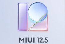 شیائومی از رابط کاربری MIUI 12.5 رونمایی کرد؛ زیباتر، سریع تر و ایمن تر از همیشه