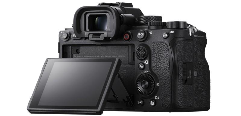 دوربین سونی آلفا 1 معرفی شد: سریع ترین سرعت ثبت تصاویر ثابت در تاریخ