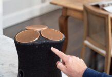 CES 2021: سونی از دو اسپیکر بی سیم مجهز به صدای 360 درجه رونمایی کرد