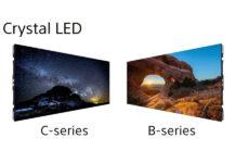 CES 2021: سونی از نمایشگر های ماژولار خود رونمایی کرد؛ درست مانند سریال مندلورین