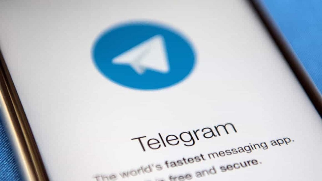 اپل احتمالا مجبور به حذف تلگرام از اپ استور خواهد شد