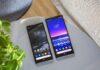 سونی عرضه آپدیت پایدار اندروید 11 را برای گوشی های Xperia 1 و Xperia 5 آغاز کرد